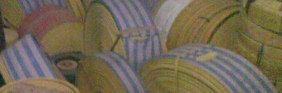 băng tải gầu màu vàng (2)
