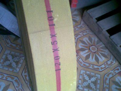 băng tải gầu màu vàng (6)