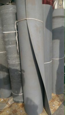 Băng tải chịu nhiệt silicon