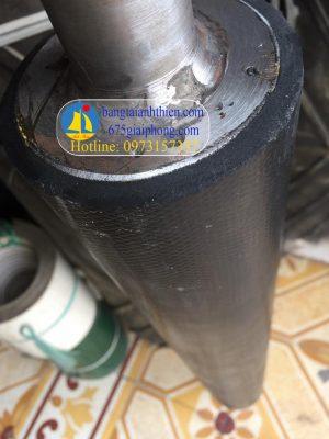 Lô kéo bọc cao su (2)