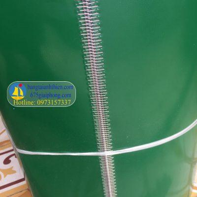 nối băng tải băng kẹp săt, inox (3)