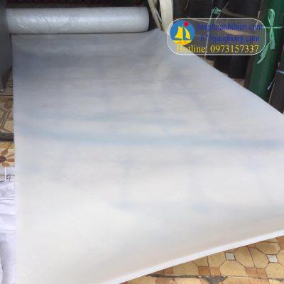 tấm gioăng silicon trắng trong chịu nhiệt (2)