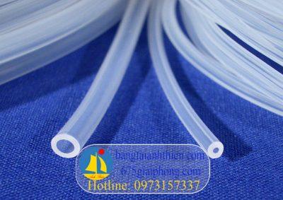 ống silicone chịu nhiệt trắng trong (11)