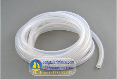ống silicone chịu nhiệt trắng trong (15)