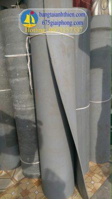 Gioăng tám silicon màu ghi 4mm, 5mm (1)
