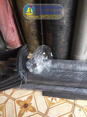 Ru lô D250x1500 bọc cao su (1)