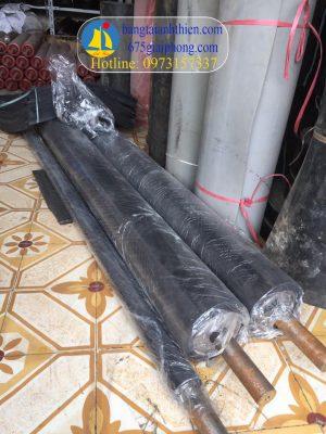 Ru lô D250x1500 bọc cao su (11)