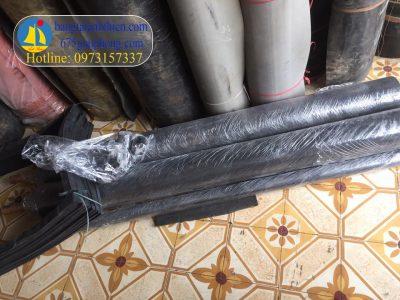 Ru lô D250x1500 bọc cao su (6)