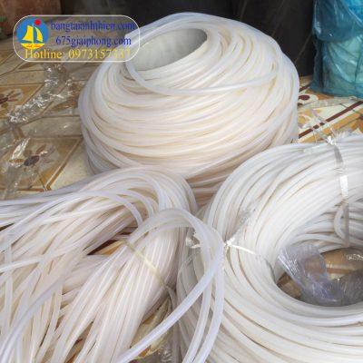 gioăng silicon ống chịu dầu, chịu áp lực cao (1)