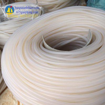 gioăng silicon ống chịu dầu, chịu áp lực cao (4)