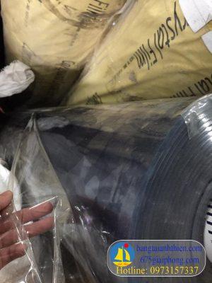 Màng nhựa PVC trong dẻo, nhựa dẻo pvc trong dày 1mm, 2mm, 3mm, 4mm, 5mm…